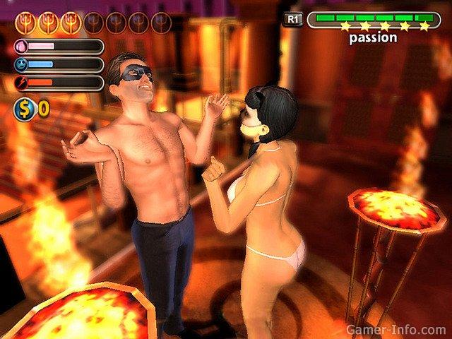 В Каких Играх Можно Заниматься Сексом