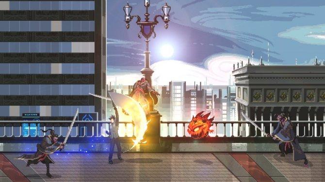 Скриншот игры A King's Tale: Final Fantasy XV