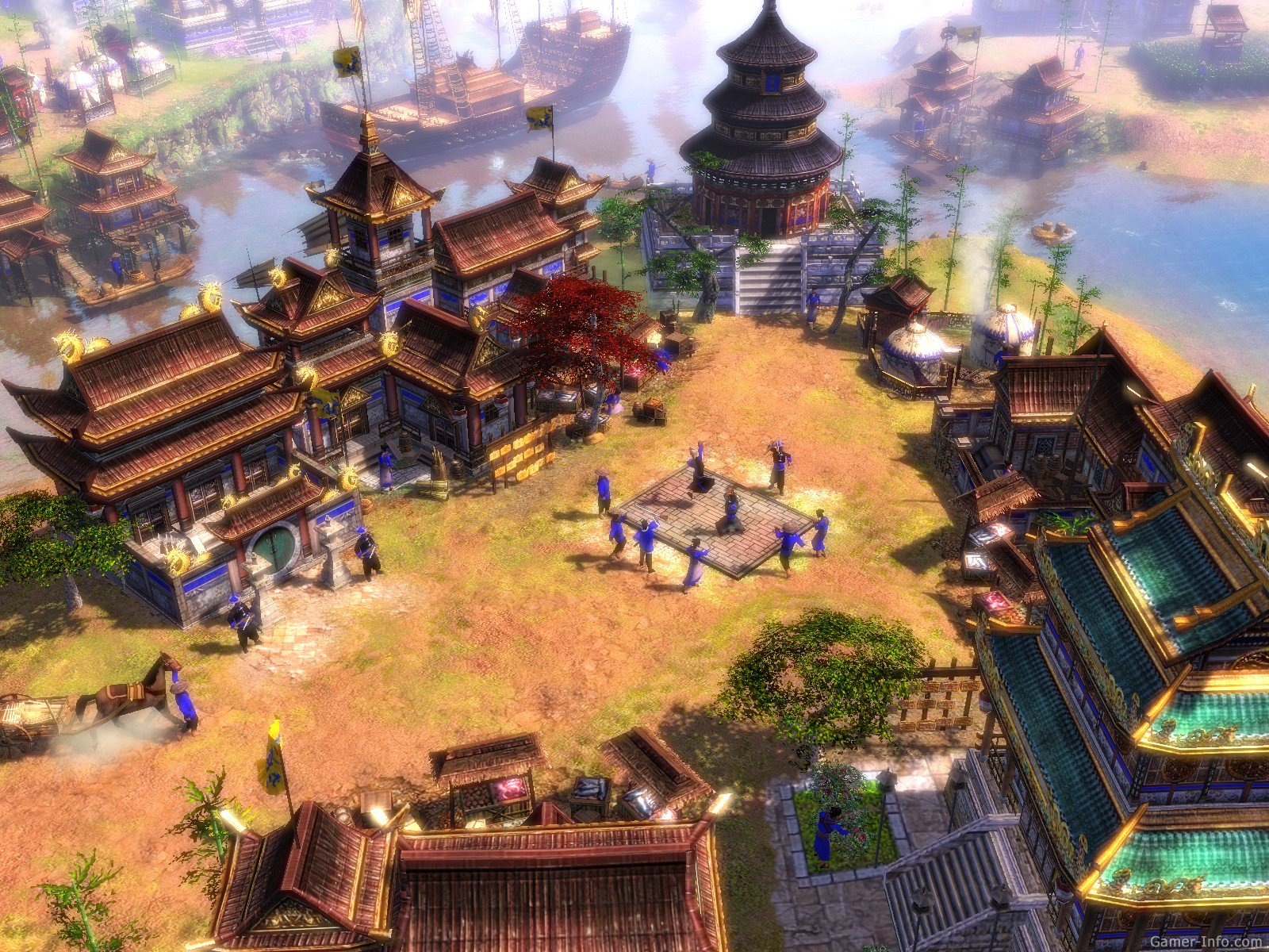 Age of Empires 3 Complete Collection Full Espaol