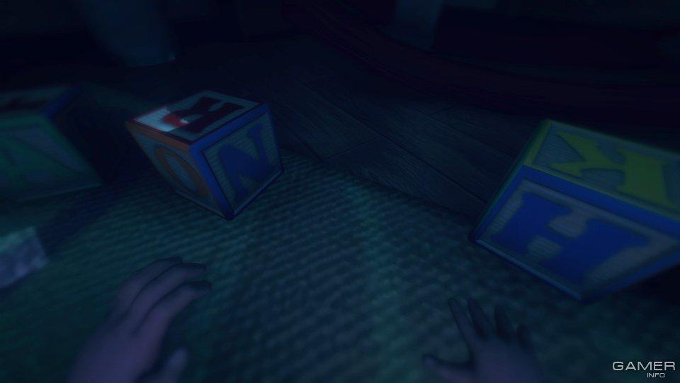 Скачать Игру Among The Sleep Через Торрент На Русском Полная Версия