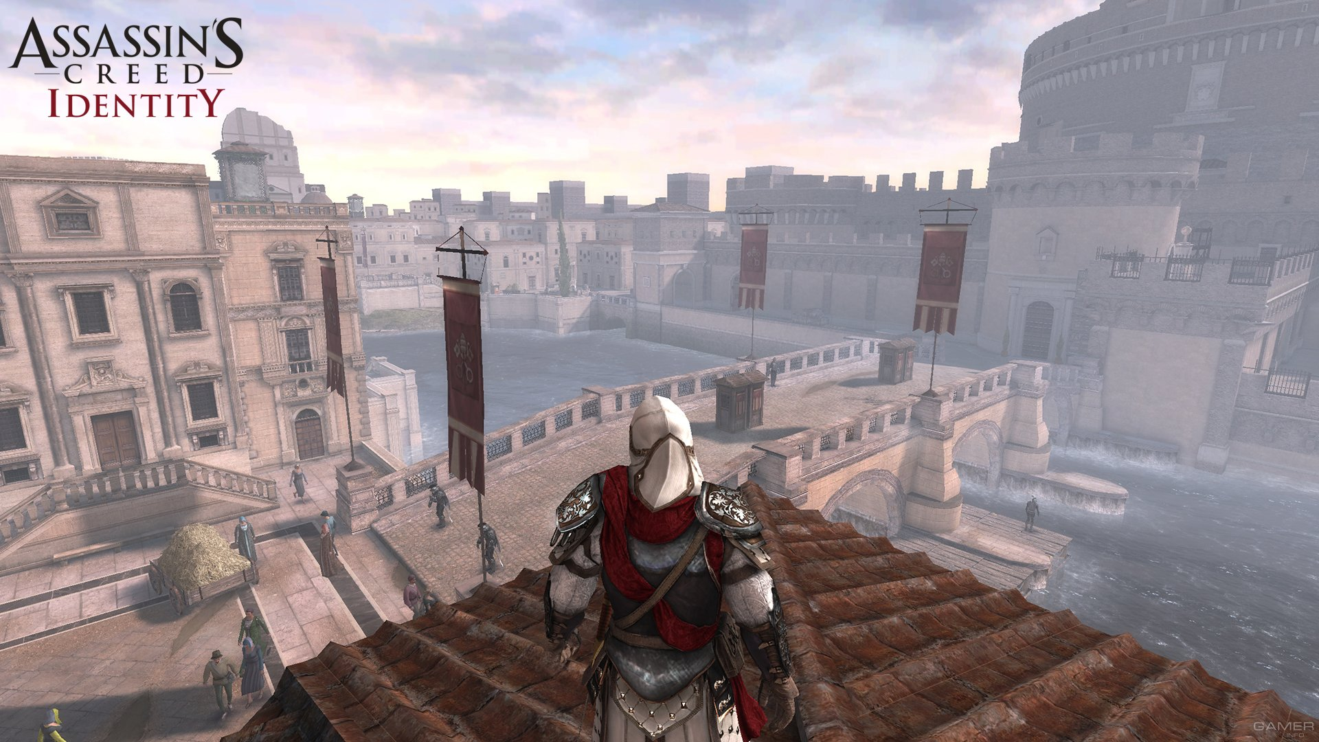 Assassin's Creed Identity (Assassin's Creed Идентификация ...