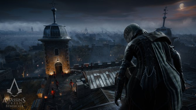 Скриншот игры Assassin's Creed Syndicate