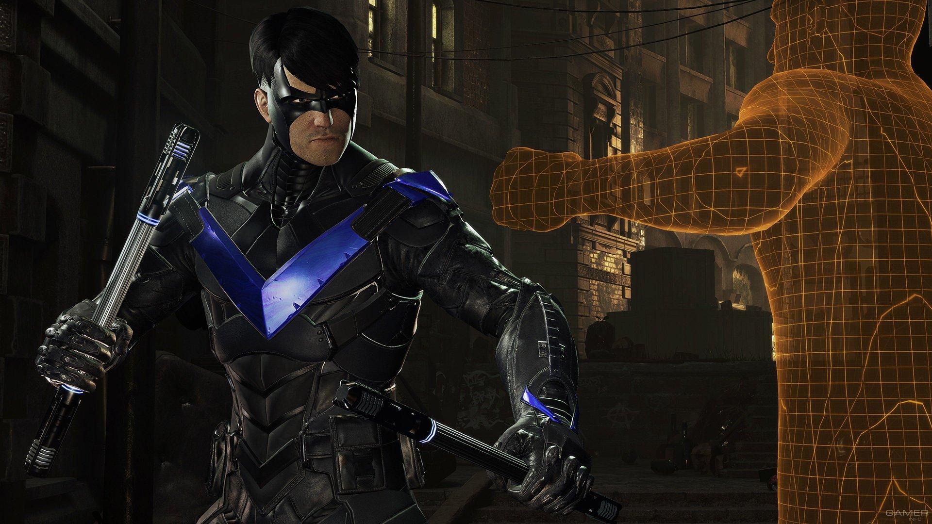 Первые оценки Batman: Arkham VR