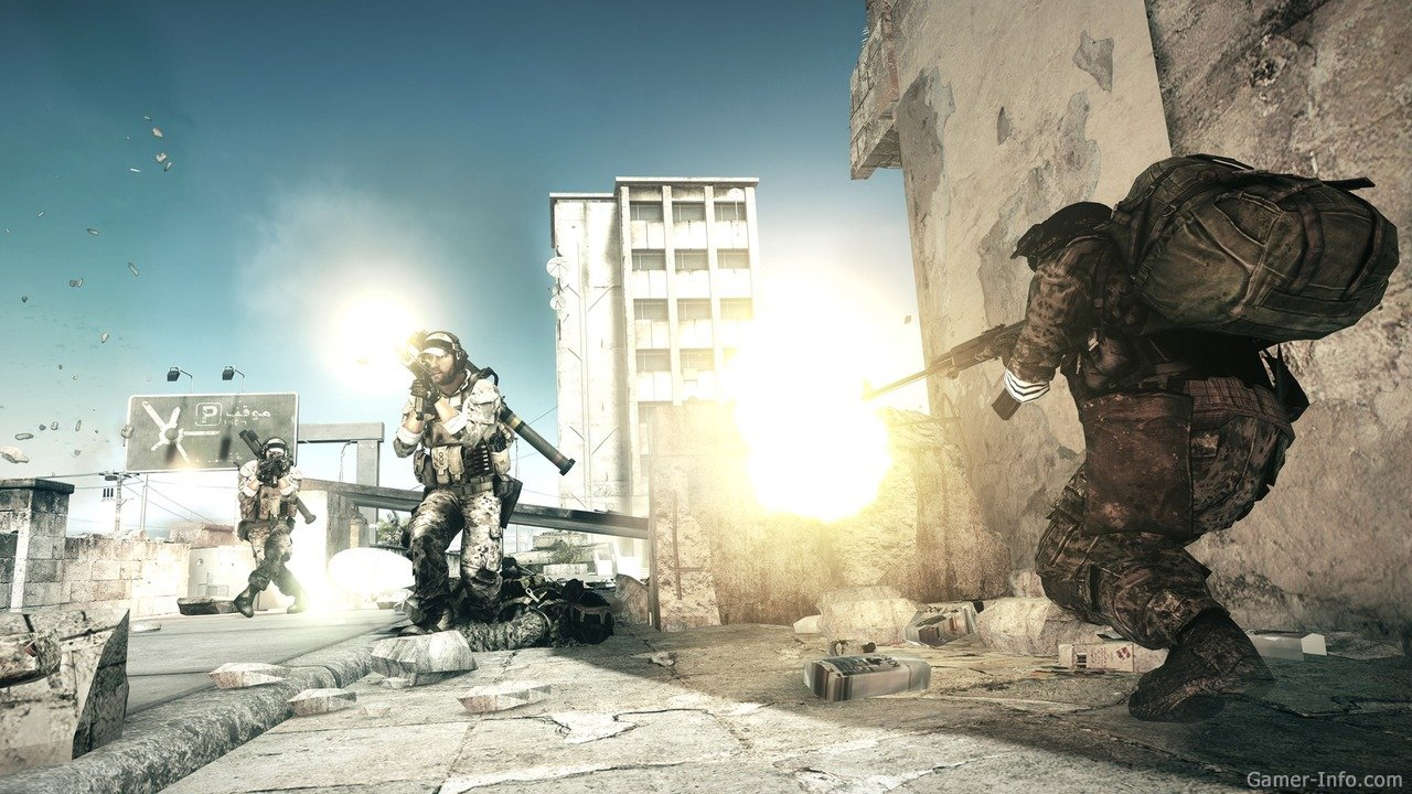 battlefield 2 новые уровни:
