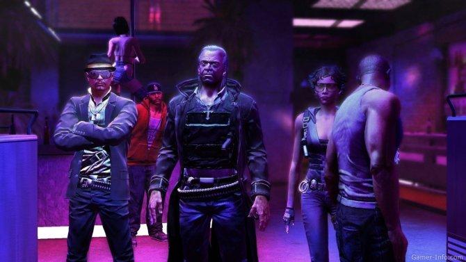 Скриншот игры Call of Juarez: The Cartel