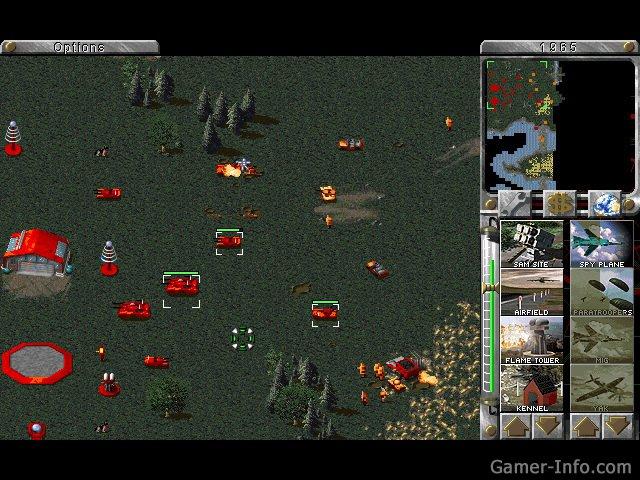 red aler 2 игра