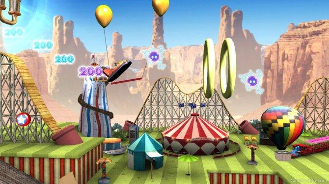 Скриншот игры Create