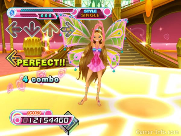 Konami Winx Club Pc Game Download