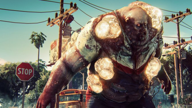 Скриншот игры Dead Island 2