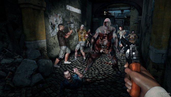 Скриншот игры Dead Island Riptide