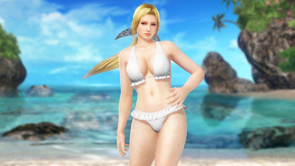 Playstation 3 bikini wallpapers