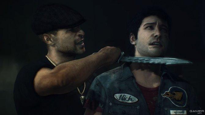 Скриншот игры Dead Rising 3