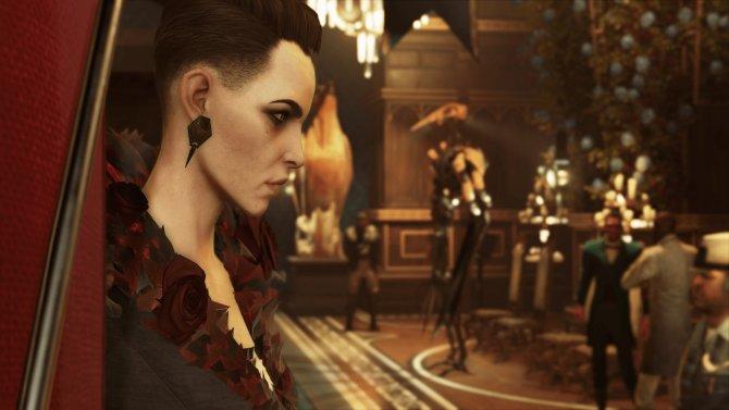 Скриншот игры Dishonored 2