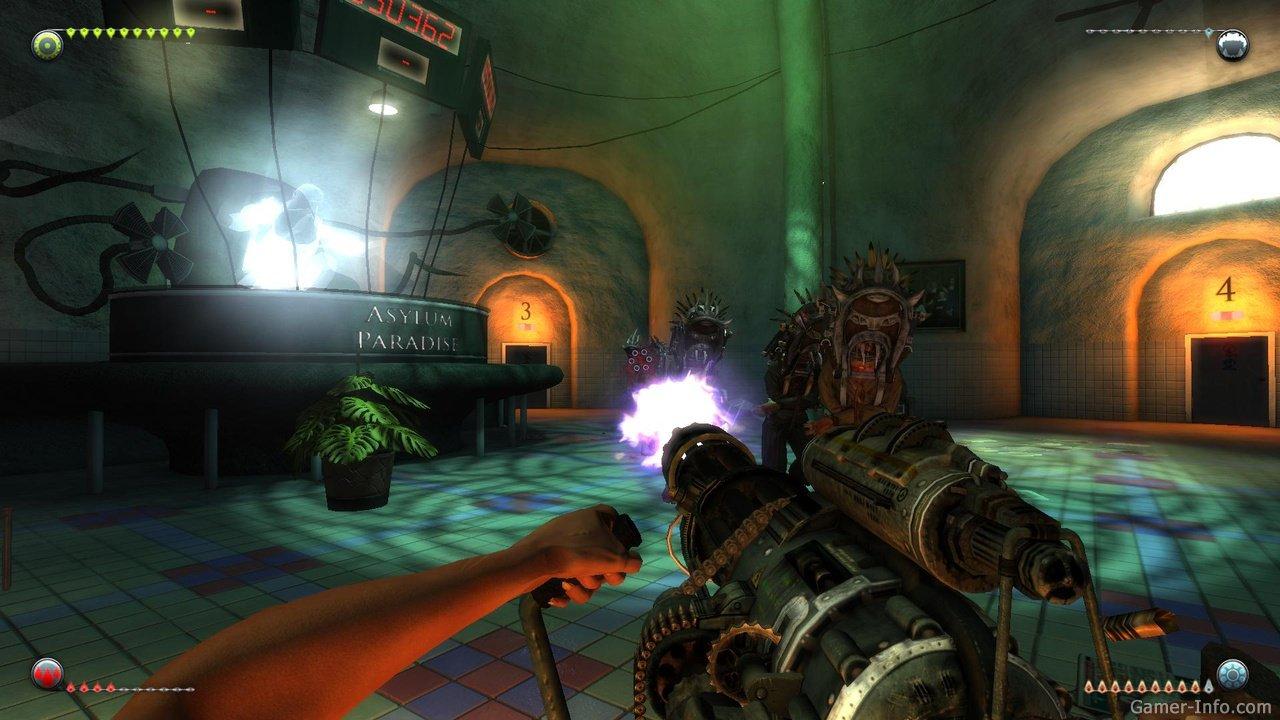 Dreamkiller: Демоны подсознания (2010/RUS)