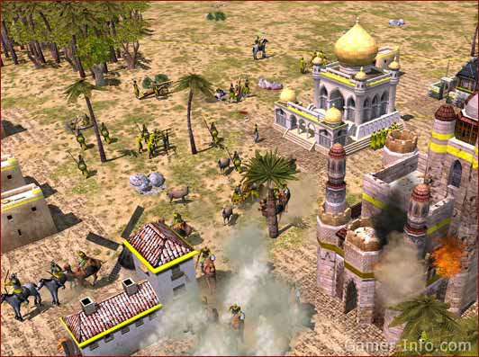 Empire Earth 3 PC – GOG – Torrent Download