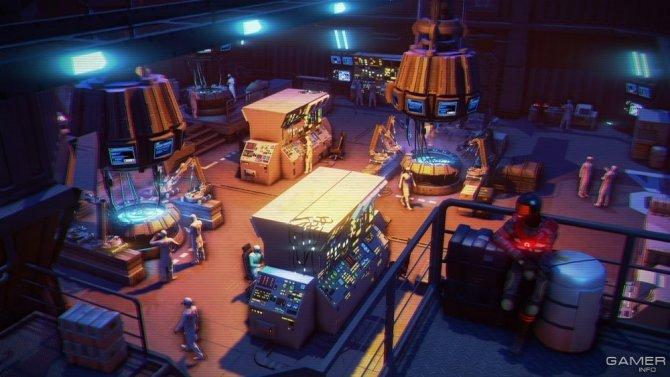 Скриншот игры Far Cry 3: Blood Dragon