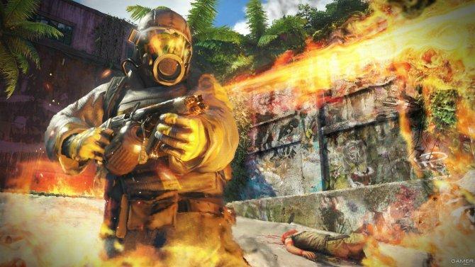 Скриншот игры Far Cry 3