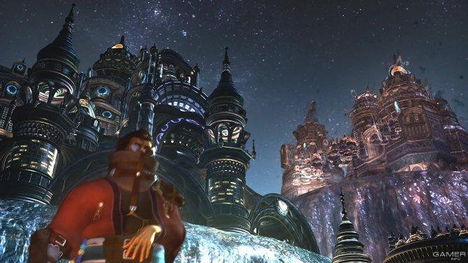 Скриншот игры Final Fantasy X & X-2 HD Remaster