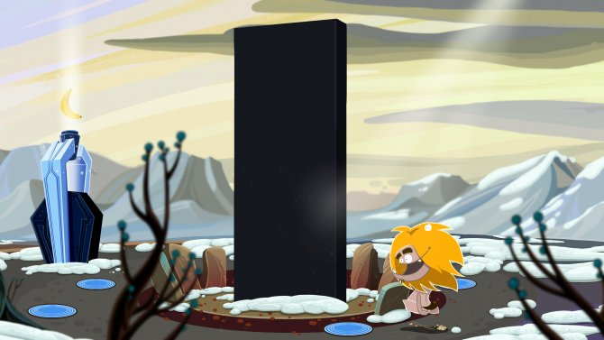 Скриншот игры FIRE