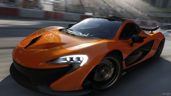 Скриншот игры Forza Motorsport 5