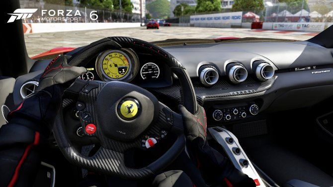 Скриншот игры Forza Motorsport 6