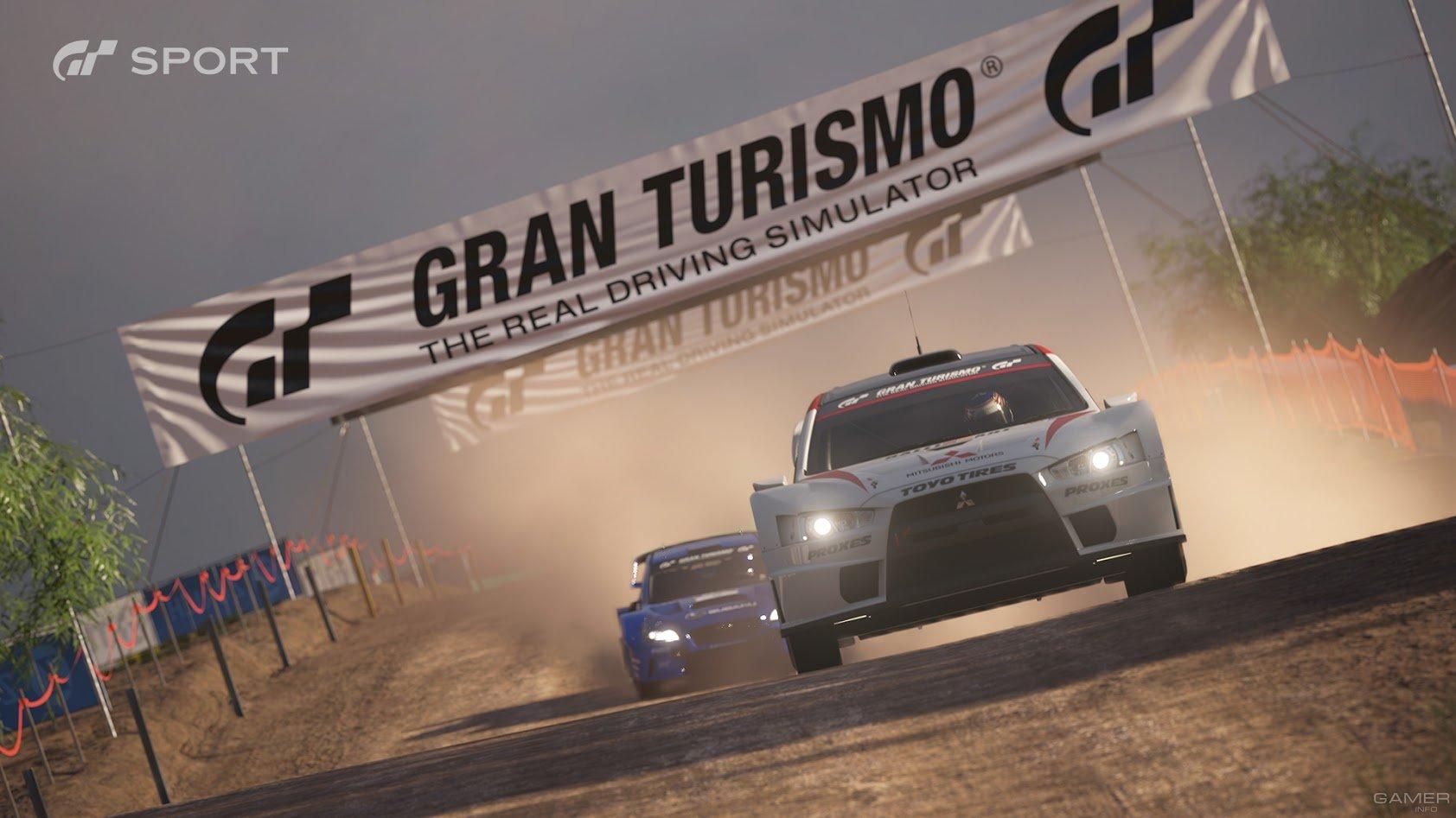 Gran Turismo Sport не выйдет в этом году