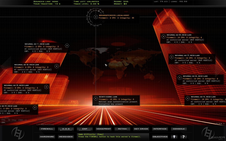 Hacker evolution untold - single