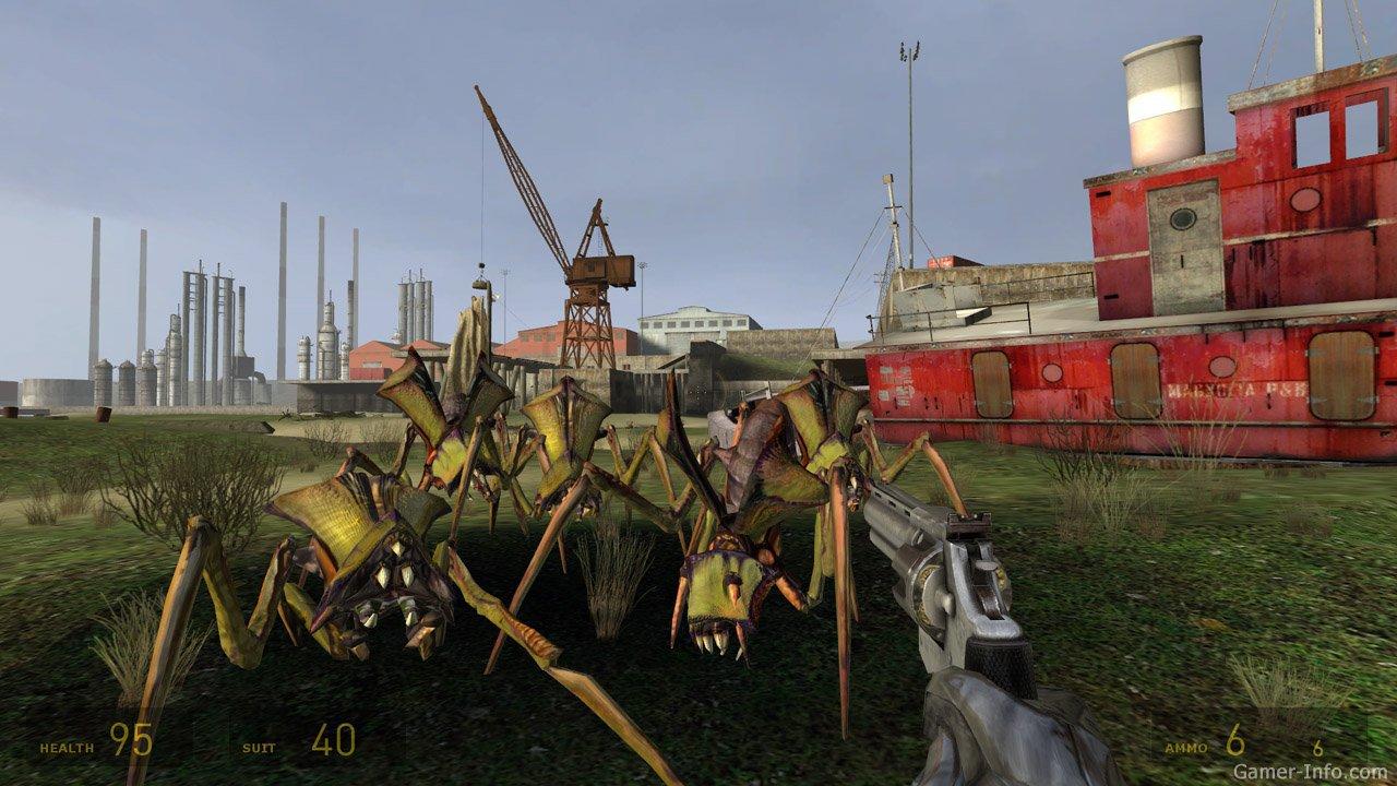 Игра являлась третьим эпизодом к оригинальной