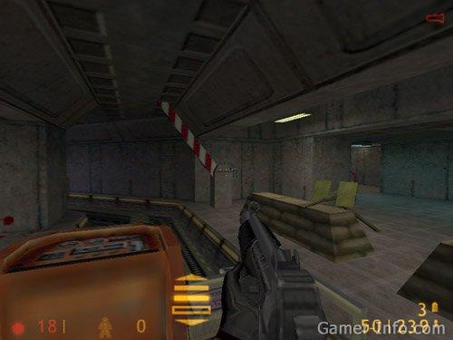 Half-life () russian crossfire server вконтакте
