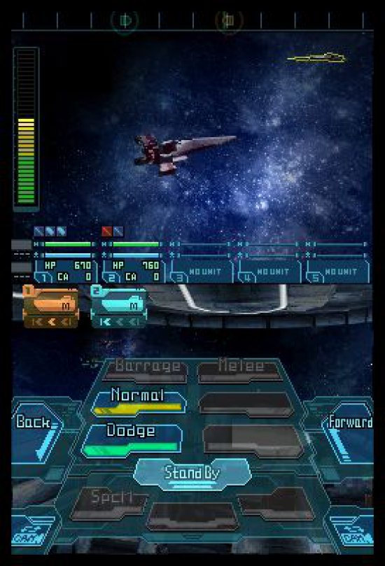 Infinite Space Interview Touches On Childhoods End Connections screenshot.