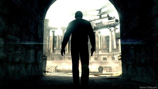 Скриншот игры James Bond 007: Blood Stone