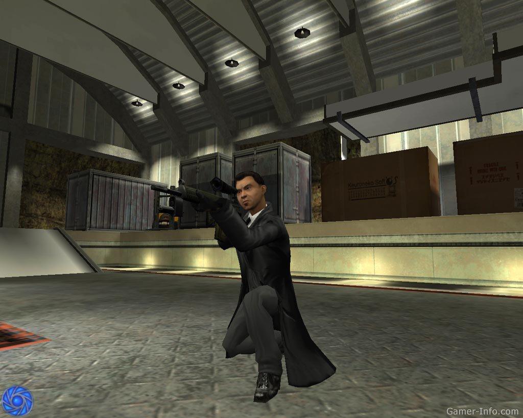 Скачать 007 на пк