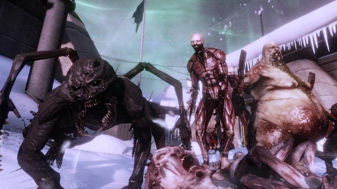 Скриншот игры Killing Floor 2