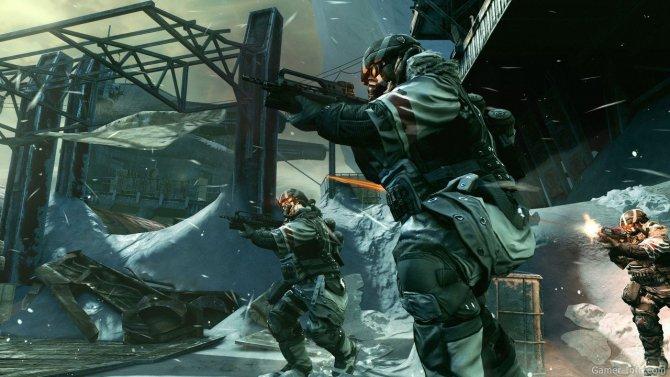 Скриншот игры Killzone 3