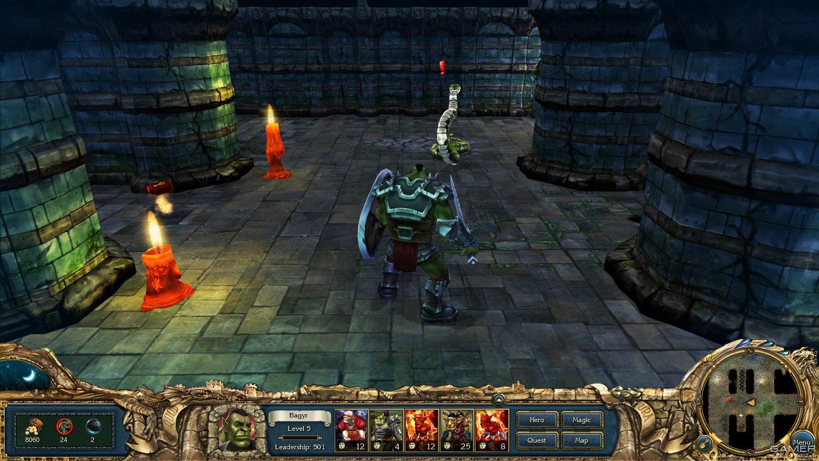 Images: :dark messiah of might and magic: video games (images)