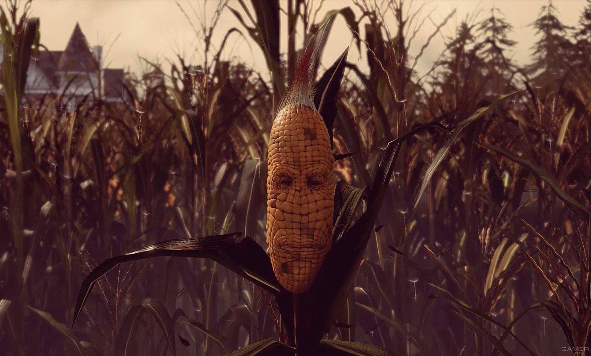 Maize (ENG) [L]