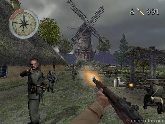 Medal of Honor - серия игр. Игры серии Medal of …