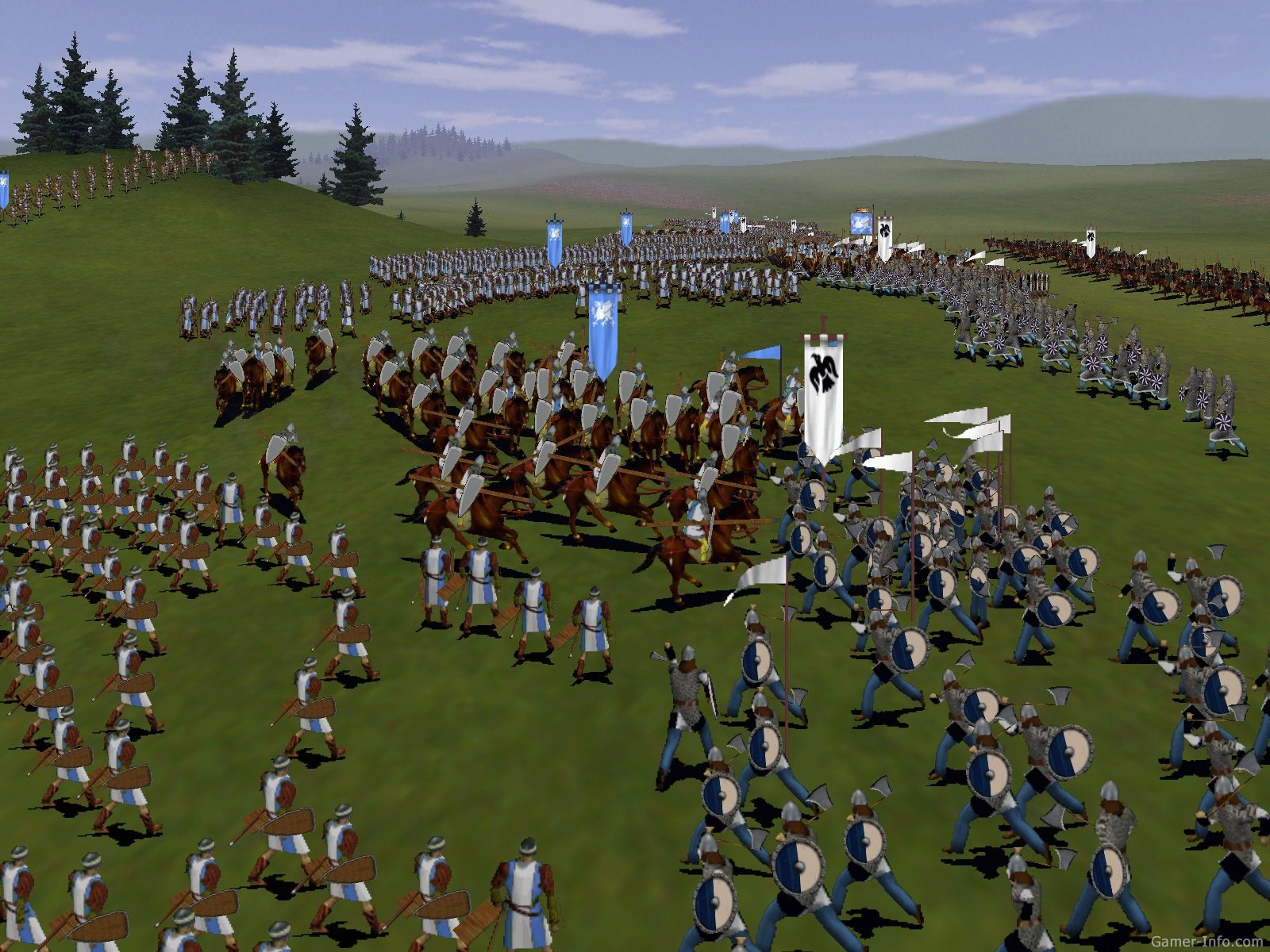 Коды На Medieval Ii Total War