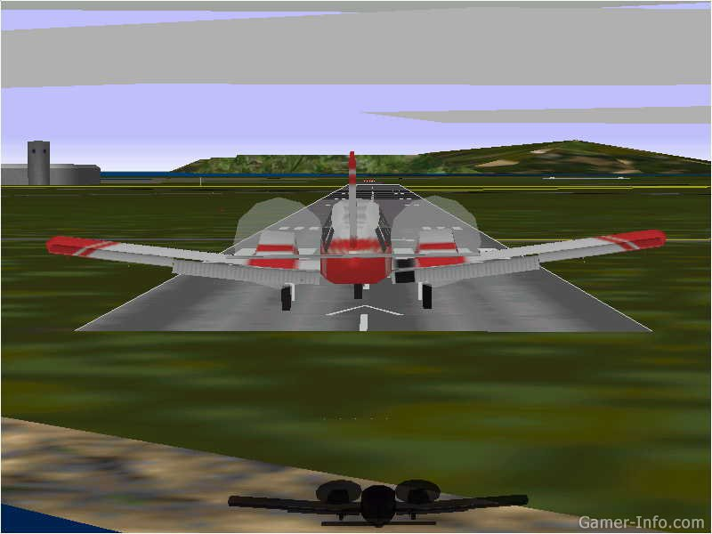 Micro Flight Demo Free Download