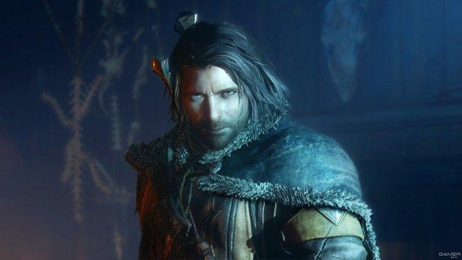 Скриншот игры Middle-earth: Shadow of Mordor