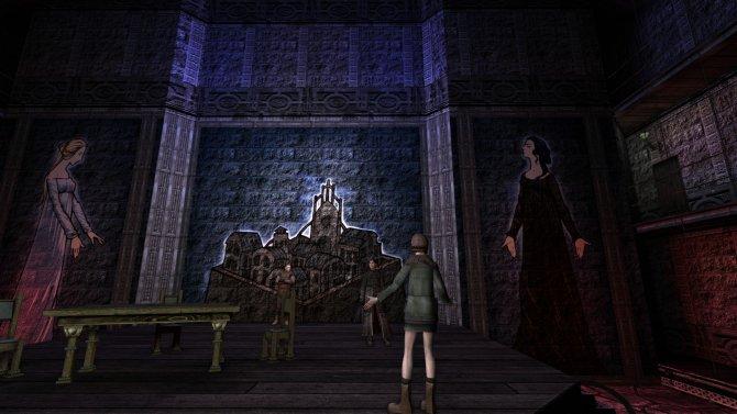 Скриншот игры Мор. Утопия Classic HD