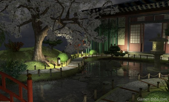 Скриншот игры Nancy Drew: Shadow at the Water's Edge
