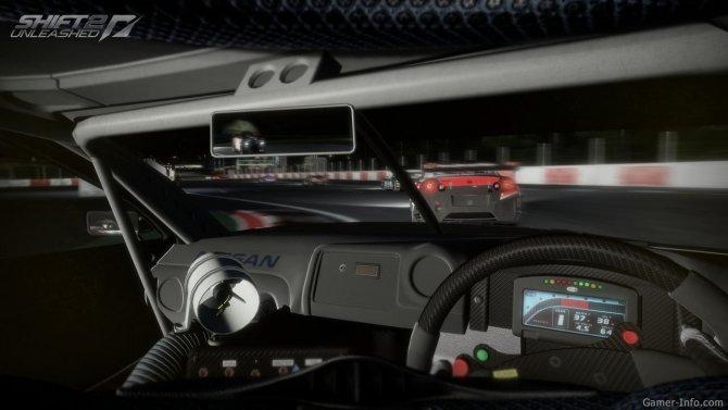 Скриншот игры Shift 2 Unleashed