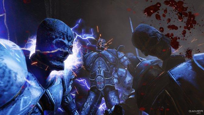 Скриншот игры Painkiller: Hell & Damnation