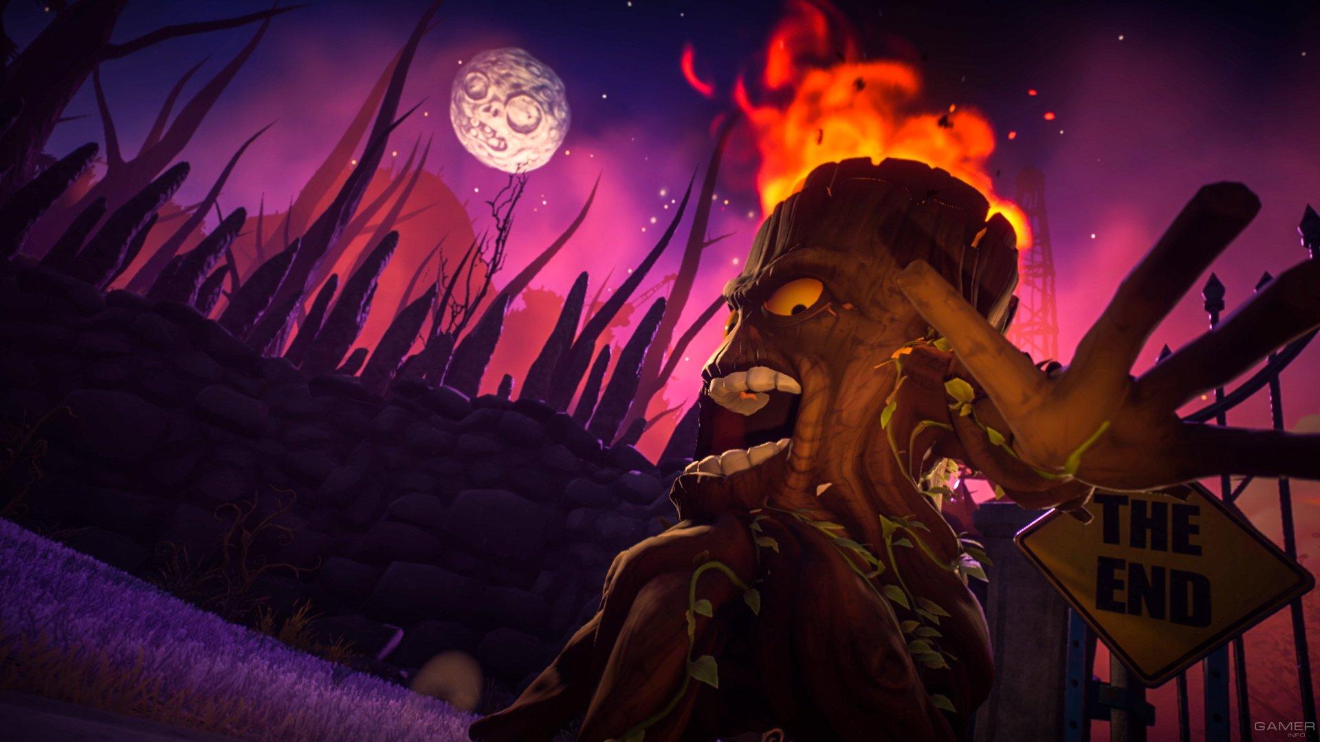 Plants Vs Zombies Garden Warfare 2 The Vault