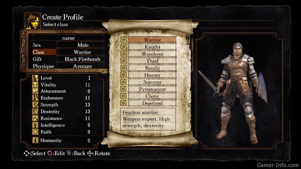 Состоялся официальный анонс Dark Souls Remastered