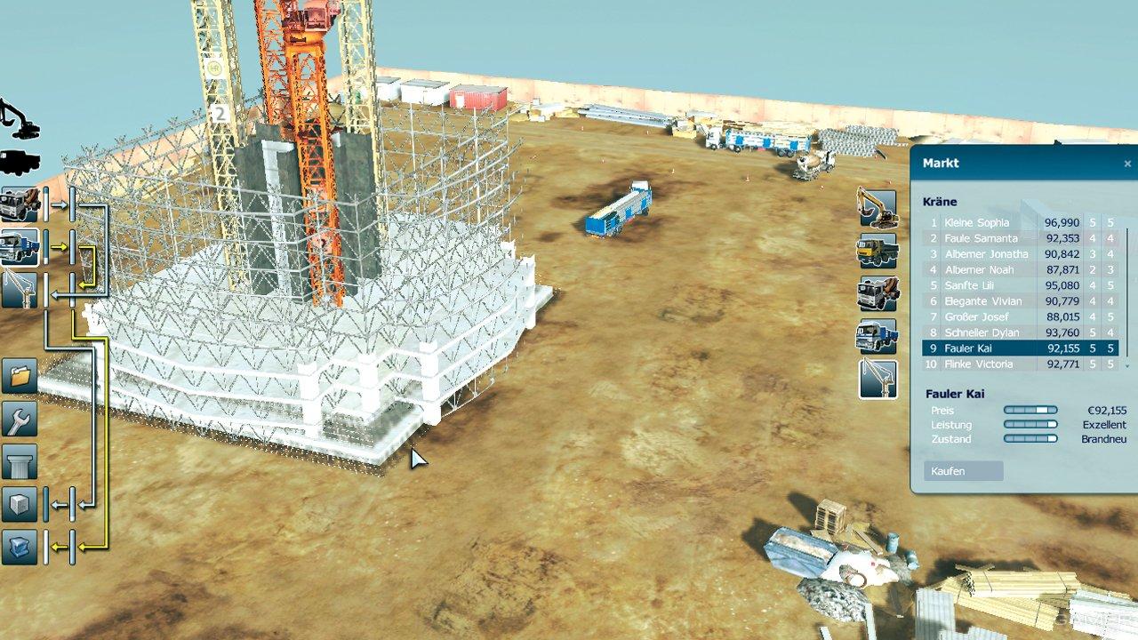 Как в construction simulator 2015 сделать много денег