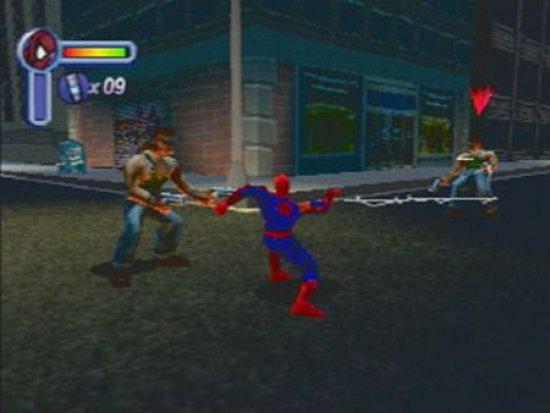 Spider Man 2002 Скачать Торрент