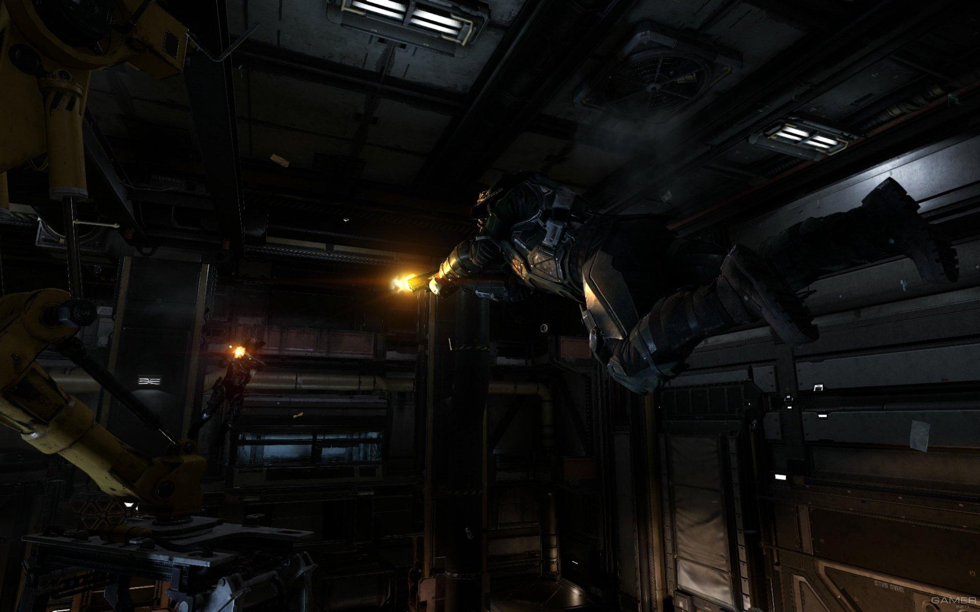 Создатели Crysis планируют судиться савторами Star Citizen