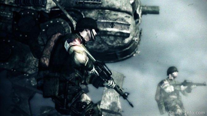 Скриншот игры Steel Battalion: Heavy Armor